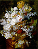 Still Life with Flowers | Jan van Huysum