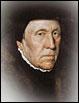 Porträt von Jan van Scorel