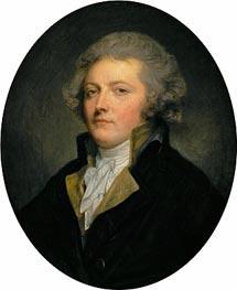 Fabre d'Eglantine | Jean-Baptiste Greuze | Painting Reproduction