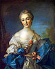 Portrait of a Lady | Jean-Marc Nattier