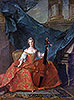 Anne-Henriette of France | Jean-Marc Nattier