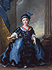 Louis-Joseph-Xavier of France, Duke of Burgundy | Jean-Marc Nattier