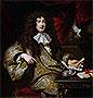 Jean-Baptiste Colbert Marquis de Seignelay | Jean-Marc Nattier