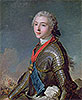 Louis Jean Marie de Bourbon Duke of Penthievre | Jean-Marc Nattier