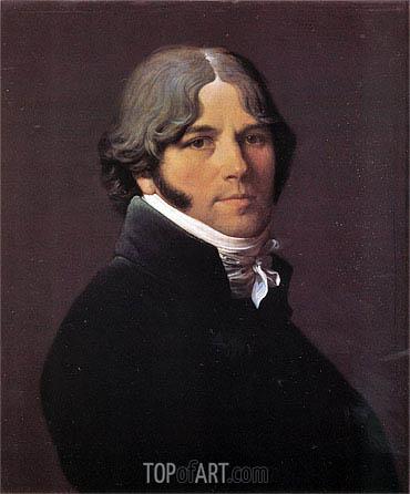 Ingres | Jean-Marie-Joseph Ingres, 1804