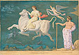 Rape of Europa | Jean Auguste Dominique Ingres