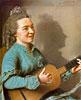 Portrait of Marie-Justine-Benoite Favart-Duronceray | Jean Etienne Liotard