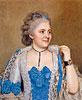 Portrait of Julie de Thellusson-Ployard | Jean Etienne Liotard