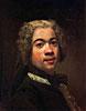Self Portrait | Jean Etienne Liotard