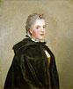 Portrait of Princess Sophie of France | Jean Etienne Liotard
