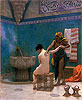 Moorish Bath | Jean Leon Gerome