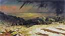 Jerusalem (Golgotha, Consummatum Est, Crucifixion) | Jean Leon Gerome