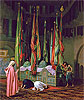 The Shrine of Imam Hussein | Jean Leon Gerome
