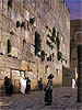 Solomon's Wall Jerusalem (The Wailing Wall) | Jean Leon Gerome