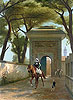 Return to the Palace | Jean Leon Gerome