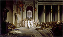 The Death of Caesar | Jean Leon Gerome