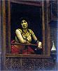 Woman at Her Window   Jean Leon Gerome