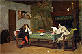 A Collaboration Corneille and Moliere | Jean Leon Gerome