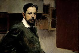 Self Portrait | Sorolla y Bastida | Painting Reproduction