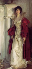 Winifred, Duchess of Portland, 1902 by Sargent | Painting Reproduction