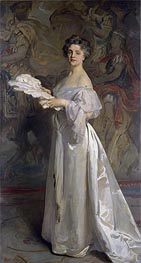 Ada Rehan, c.1894/95 by Sargent | Painting Reproduction
