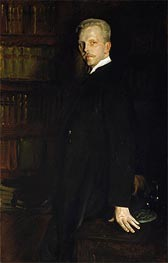 Edward Robinson, 1903 by Sargent | Painting Reproduction