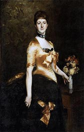 Edith, Lady Playfair (Edith Russell) | Sargent | veraltet