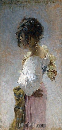 Sargent | Rosina, 1878