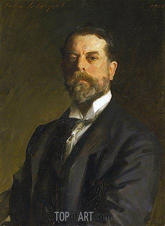 Sargent | Self-Portrait, 1906