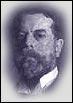 Porträt von John Singer Sargent