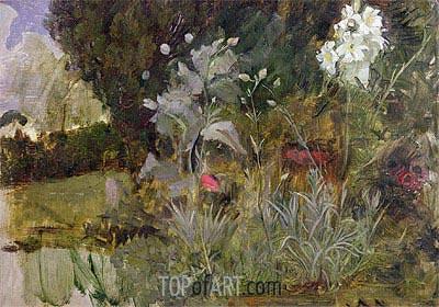 Waterhouse | Flowers and Foliage,