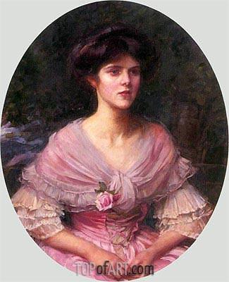 Waterhouse | Mrs A. P. Henderson, 1908