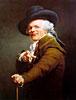 Self Portrait | Joseph Ducreux