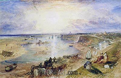 J. M. W. Turner | Shoreham, c.1830