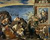 Die Rückeroberung von Bahía, c.1634/35 | Juan Bautista Maino
