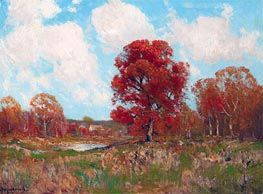 Fall Landscape | Julian Onderdonk | outdated