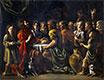 Das Abendmahl, c.1620/48 | Antoine, Louis and Mathieu Le Nain