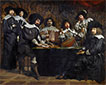Die Akademie, c.1640/49 | Antoine, Louis and Mathieu Le Nain