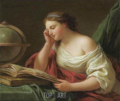 Lagrenee | History, 1765
