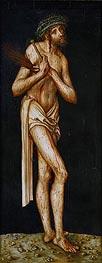 Schmerzensmann | Lucas Cranach | veraltet