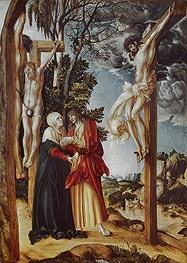 Crucifixion | Lucas Cranach | veraltet
