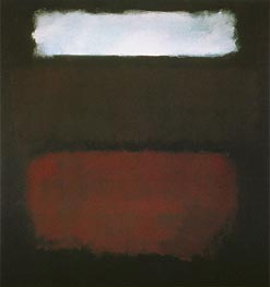 Number 28 | Mark Rothko | outdated
