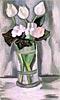 Fleurs d'Orphee | Marsden Hartley