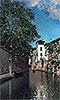 Canal in Venice | Martin Rico y Ortega