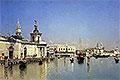 A View of Venice | Martin Rico y Ortega
