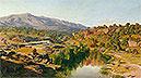 A Country, near Azanon | Martin Rico y Ortega