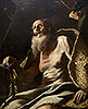 St. Paul the Hermit | Mattia Preti