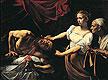 Judith Beheading Holofernes | Michelangelo Merisi da Caravaggio