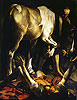 The Conversion of Saint Paul | Michelangelo Merisi da Caravaggio