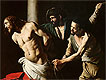 The Flagellation of Christ | Michelangelo Merisi da Caravaggio
